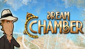 Dream Chamber cover