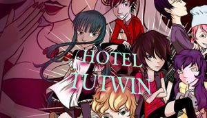 Hotel Tutwin cover