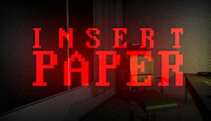 Insert Paper cover