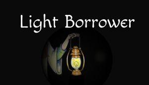 Light Borrower cover
