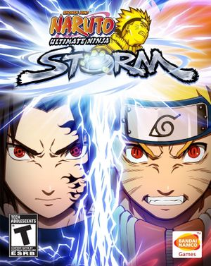 Naruto: Ultimate Ninja Storm - PCGamingWiki PCGW - bugs