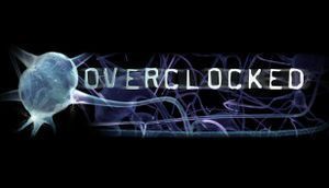 Overclocked: A History of Violence cover