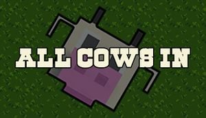 All Cows In cover