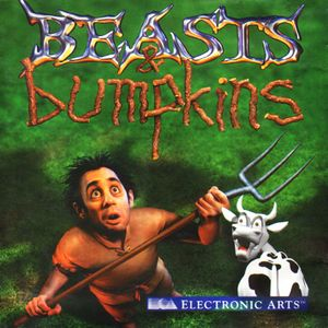 Beasts and Bumpkins cover