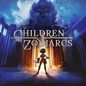 Children of Zodiarcs cover