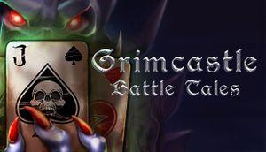 Grimcastle: Battle Tales cover