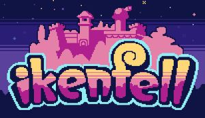 Ikenfell cover