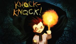 Knock-Knock cover