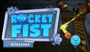 Rocket Fist cover