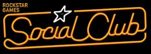 Rockstar Games Social Club cover