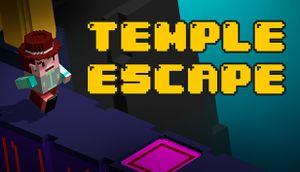Temple Escape cover