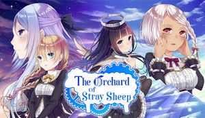 The Orchard of Stray Sheep cover