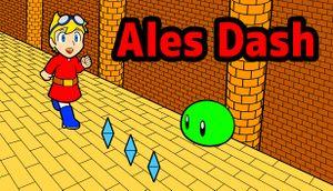Ales Dash cover