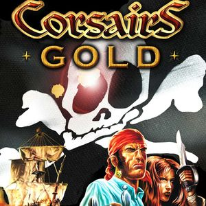 Corsairs: Conquest at Sea cover