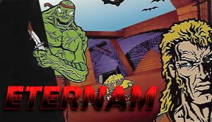 Eternam cover