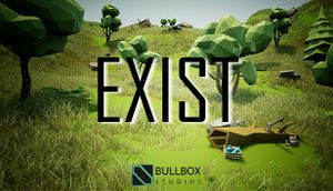 Exist (2019) cover