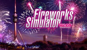 Fireworks Simulator cover