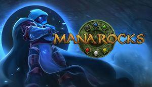 ManaRocks cover