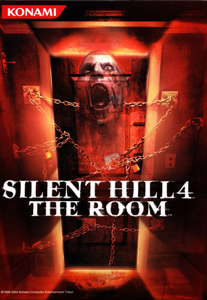 Silent Hill 4: The Room - PCGamingWiki PCGW - bugs, fixes