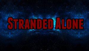 Stranded Alone cover