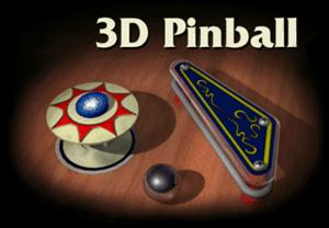 window 3d pinball