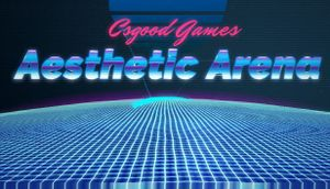 Aesthetic Arena cover