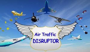 Air Traffic Disruptor cover