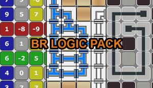 BR Logic Pack cover
