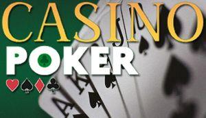 Casino Poker cover