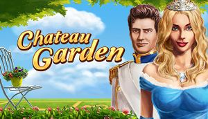 Chateau Garden cover