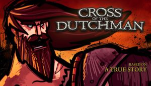 Cross of the Dutchman cover