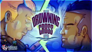 Drowning Cross cover