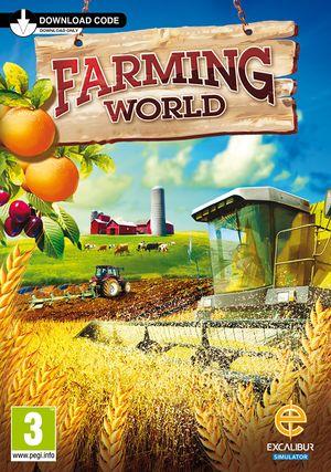 Farming World cover