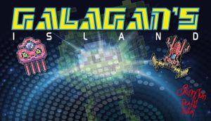 Galagan's Island: Reprymian Rising cover