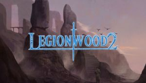 Legionwood 2: Rise of the Eternal's Realm - Director's Cut cover