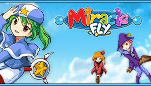 Miracle Fly cover