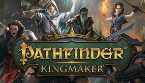 Pathfinder: Kingmaker cover