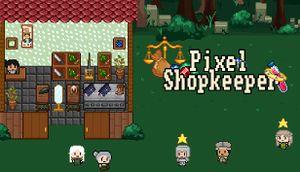 Pixel Shopkeeper cover