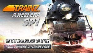 Trainz: A New Era - PCGamingWiki PCGW - bugs, fixes, crashes, mods