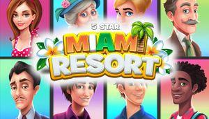 5 Star Miami Resort cover