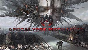 Apocalypse Mechanism cover