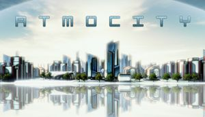 Atmocity cover
