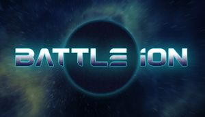Battle Ion cover
