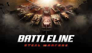 Battleline: Steel Warfare cover