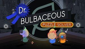Dr. Bulbaceous cover