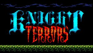 Knight Terrors cover
