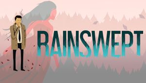 Rainswept cover