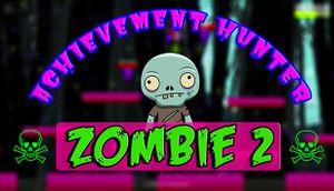 Achievement Hunter: Zombie 2 cover