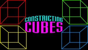 Constricting Cubes cover