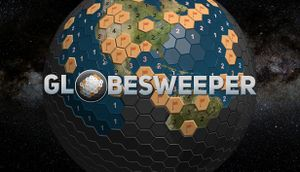 Globesweeper cover